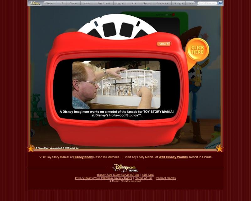 [Disney California Adventure et Disney's Hollywood Studios] Toy Story Midway Mania! (2008) - Page 3 Sans_t16