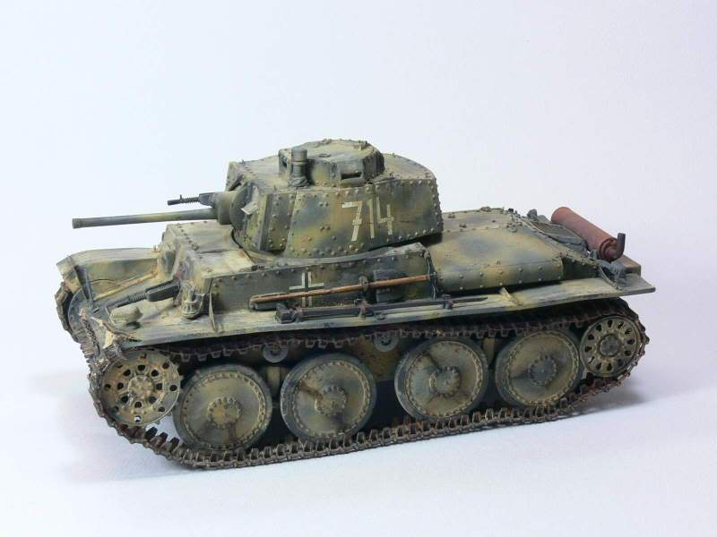 Le Panzer 38(t) en maquettes 111