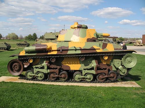 Photos Panzer 35(t) 24566810