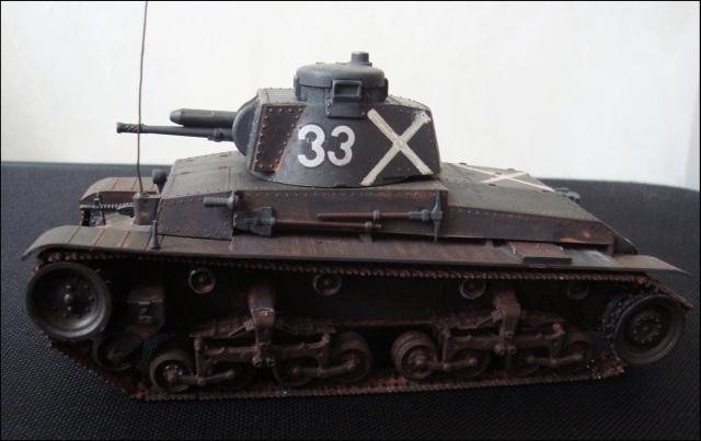 Le Panzer 35(t) en maquettes 8562-310