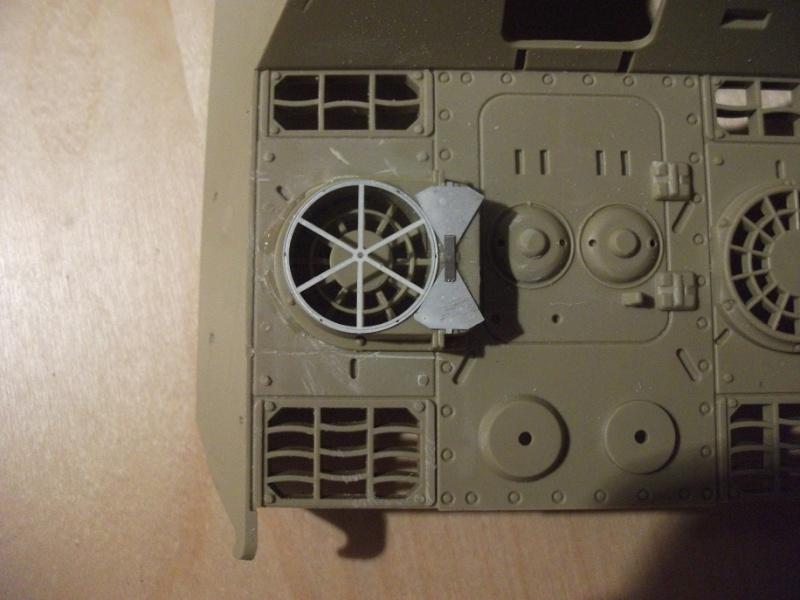 Jagdpanther 1/25° Academy. [ TERMINÉ ] Dscf6631