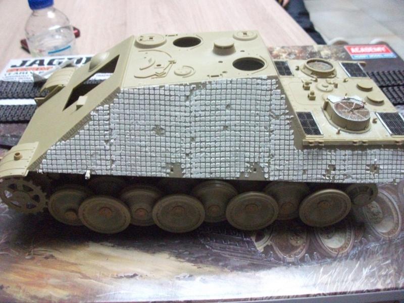 Jagdpanther 1/25° Academy. [ TERMINÉ ] - Page 2 Dscf6722