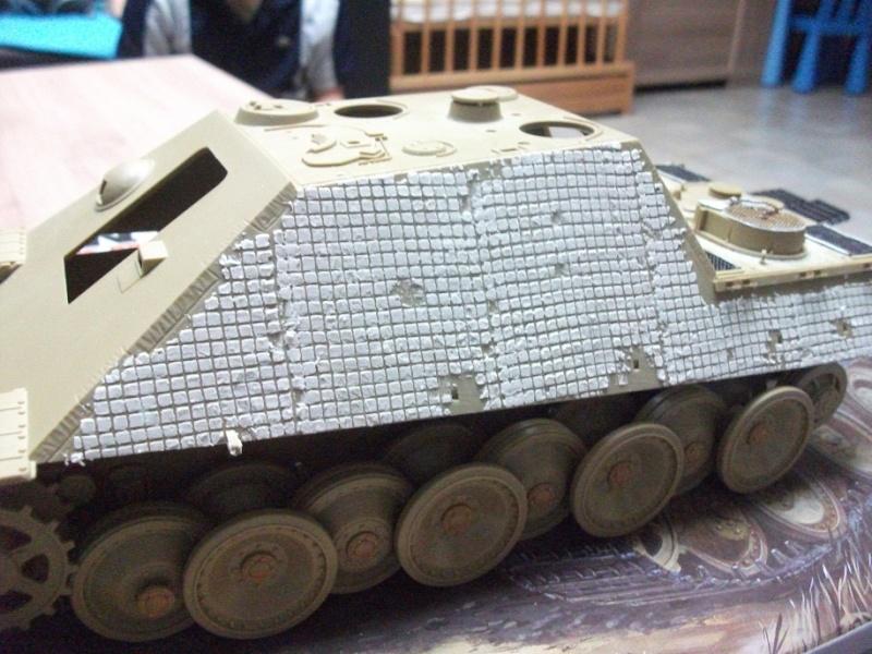 Jagdpanther 1/25° Academy. [ TERMINÉ ] - Page 2 Dscf6723
