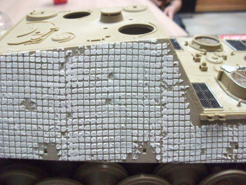 Jagdpanther 1/25° Academy. [ TERMINÉ ] - Page 2 Dscf6724