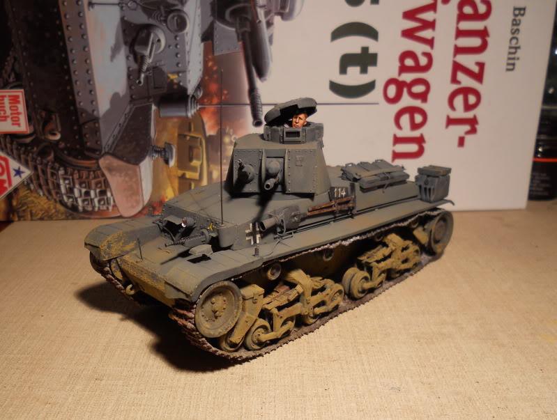 Le Panzer 35(t) en maquettes Dscn0910