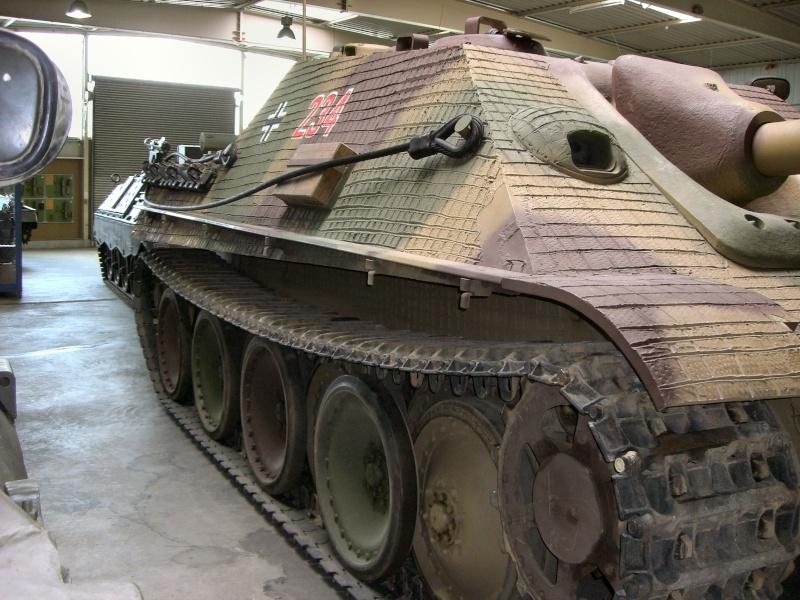 Jagdpanther 1/25° Academy. [ TERMINÉ ] - Page 6 Jagdpa17