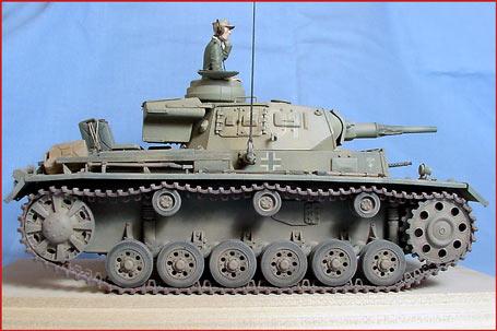 Viaduc de Dolhain. (Panzer III Tamya 1/48ième) [ Diorama en cours ] Jk-pzi13