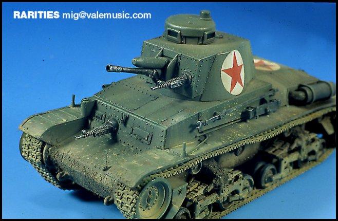 Le Panzer 35(t) en maquettes Mj35t-10