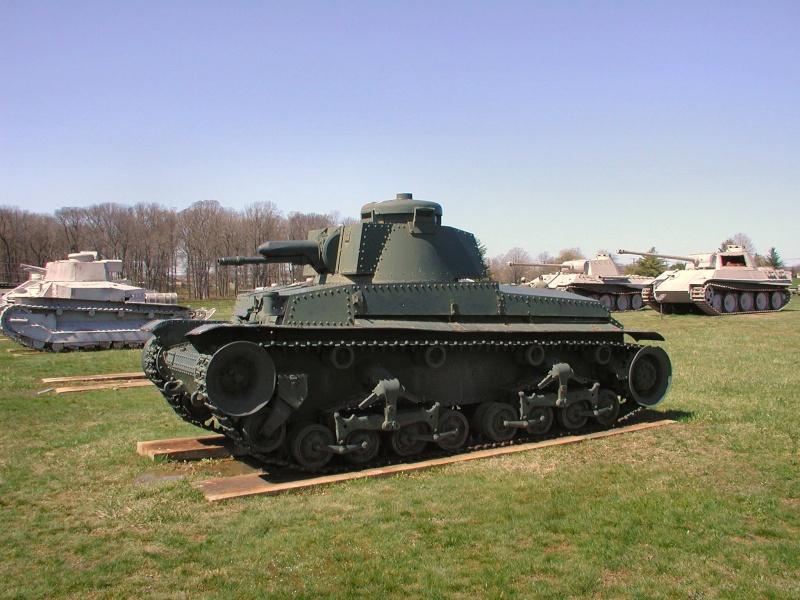 Photos Panzer 35(t) Panzer10