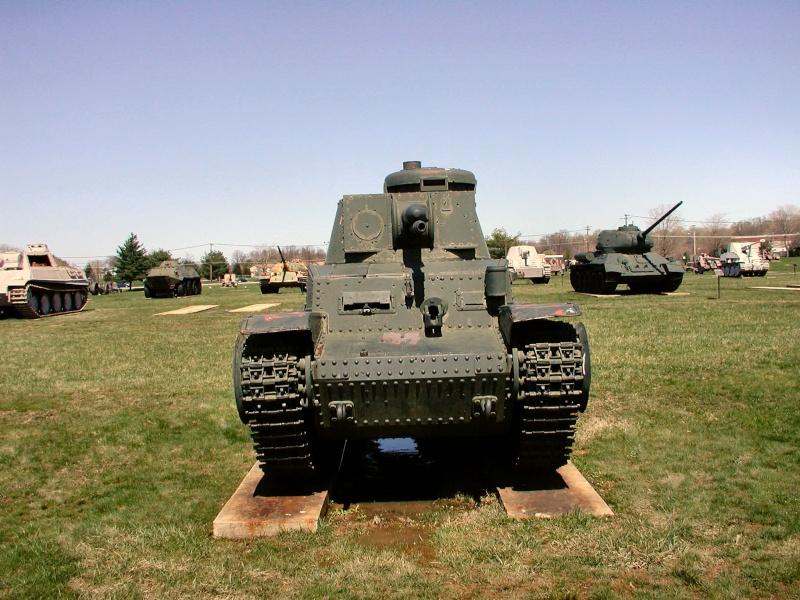 Photos Panzer 35(t) Panzer11