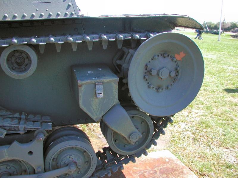 Photos Panzer 35(t) Panzer12