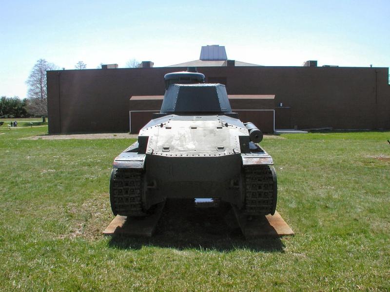 Photos Panzer 35(t) Panzer13
