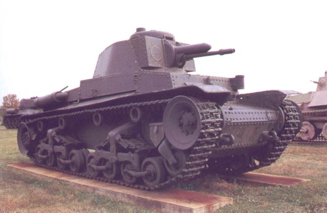 Photos Panzer 35(t) Panzer14