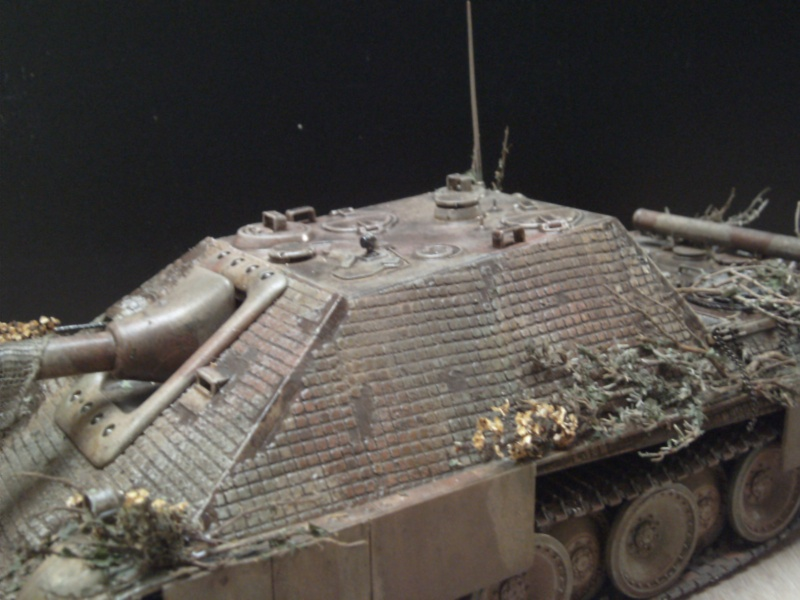 Jagdpanther 1/25° Academy. [ TERMINÉ ] - Page 6 Pict0519