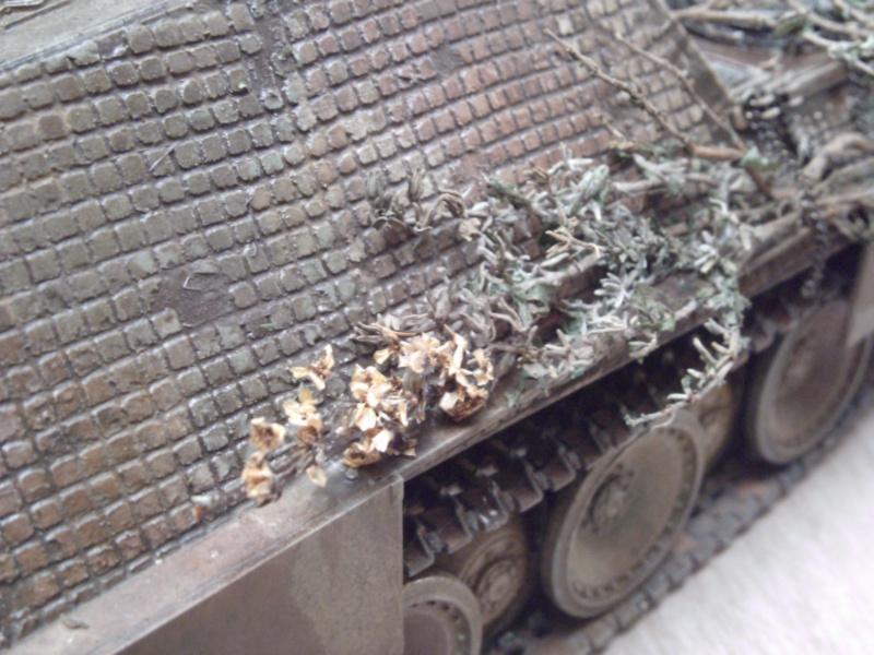 Jagdpanther 1/25° Academy. [ TERMINÉ ] - Page 6 Pict0520