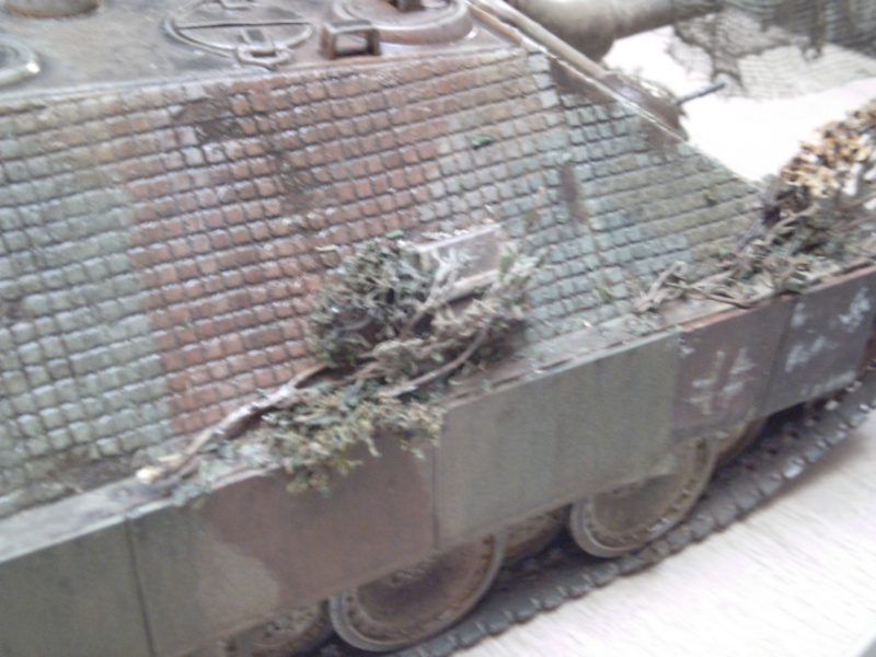 Jagdpanther 1/25° Academy. [ TERMINÉ ] - Page 6 Pict0529