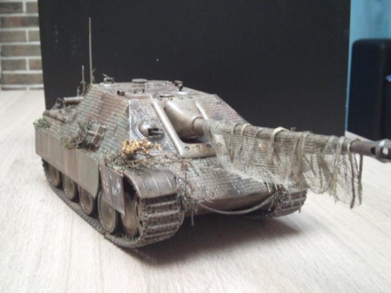 Jagdpanther 1/25° Academy. [ TERMINÉ ] - Page 6 Pict0533