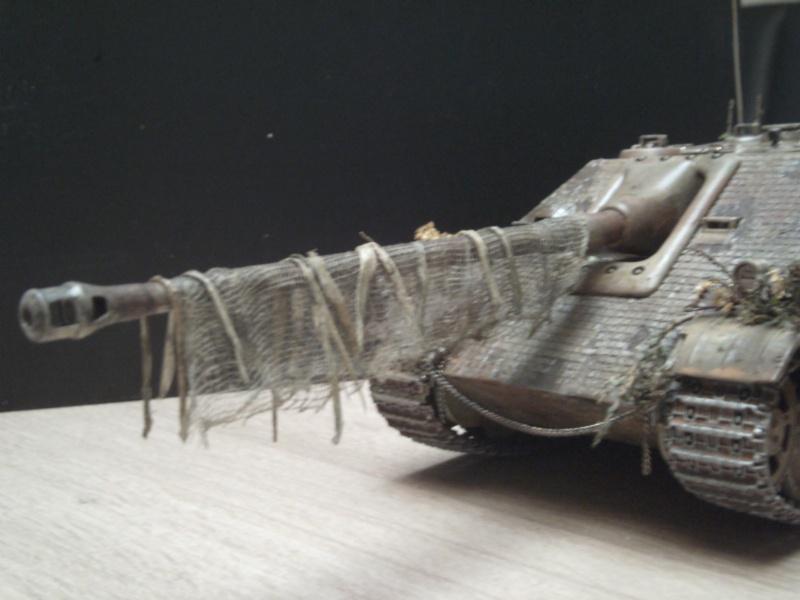Jagdpanther 1/25° Academy. [ TERMINÉ ] - Page 6 Pict0540