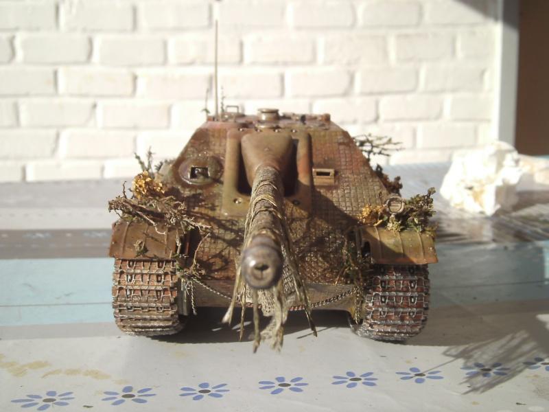 Jagdpanther 1/25° Academy. [ TERMINÉ ] - Page 6 Pict0544