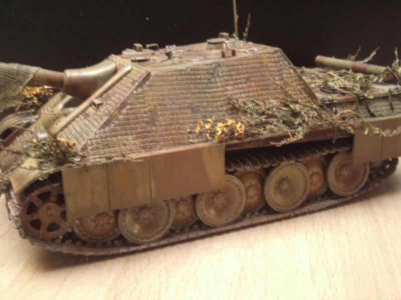 Jagdpanther 1/25° Academy. [ TERMINÉ ] - Page 6 Pict0548