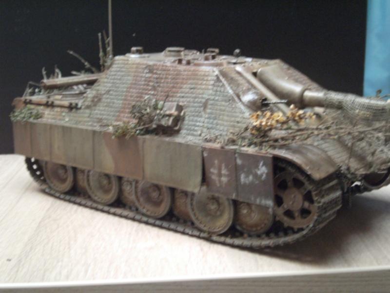 Jagdpanther 1/25° Academy. [ TERMINÉ ] - Page 6 Pict0551