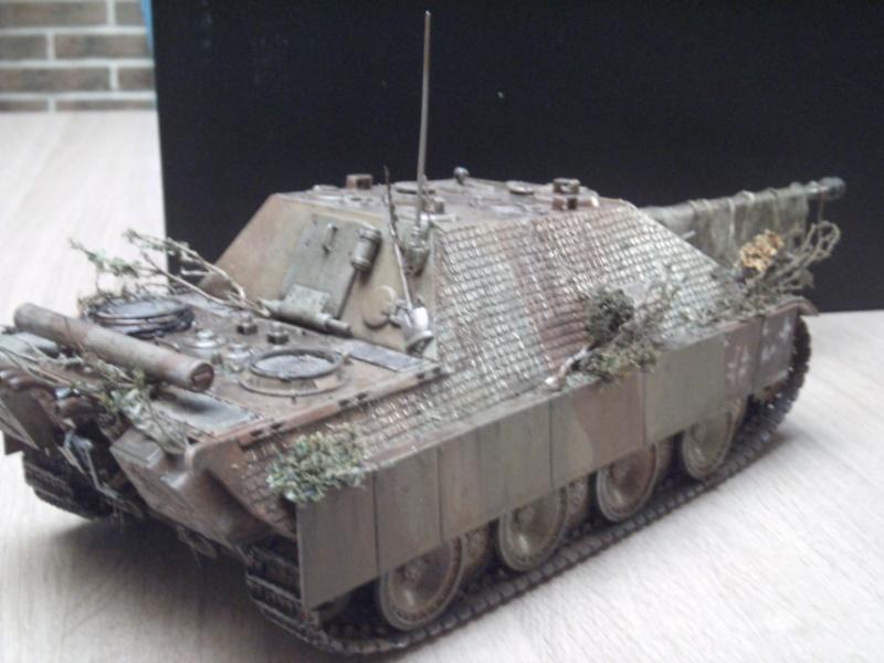 Jagdpanther 1/25° Academy. [ TERMINÉ ] - Page 6 Pict0552