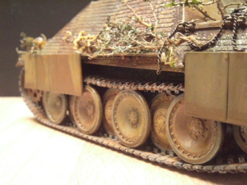 Jagdpanther 1/25° Academy. [ TERMINÉ ] - Page 6 Pict0556
