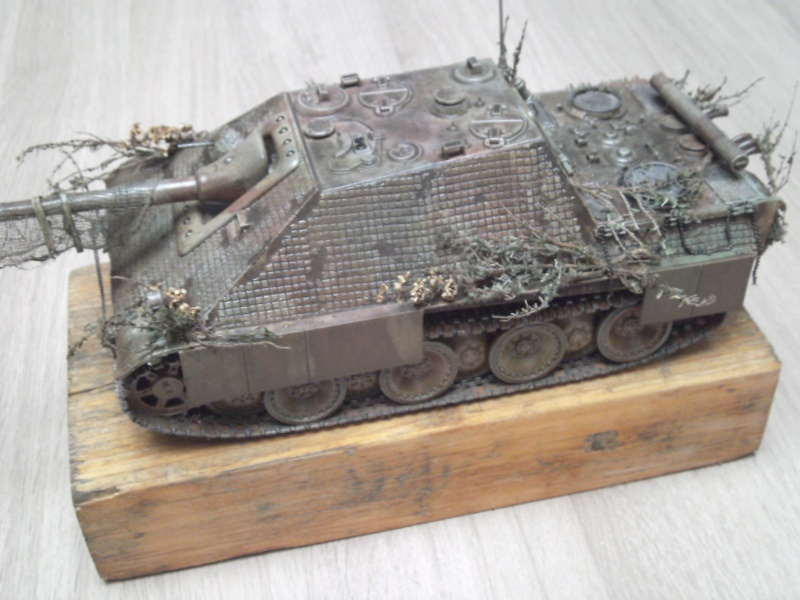 Jagdpanther 1/25° Academy. [ TERMINÉ ] - Page 6 Pict0570