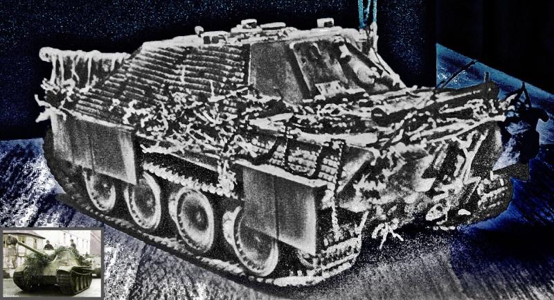Jagdpanther 1/25° Academy. [ TERMINÉ ] - Page 6 Pict0633