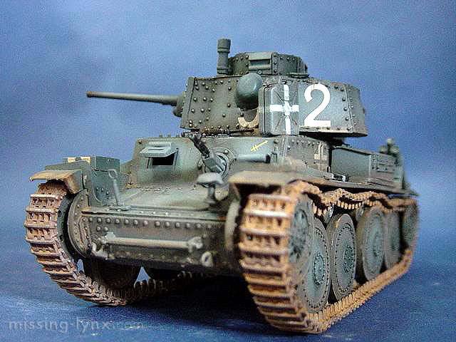 Le Panzer 38(t) en maquettes Pz38t_10
