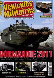 Le magazine sur la restauration des véhicules militaire Revue_10