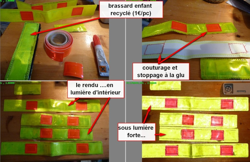 Fabriquer une sacoche pour trike ou low racer,pas cher - to Build a Pannier Sacoch32