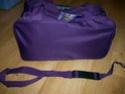 Fabriquer une sacoche pour trike ou low racer,pas cher - to Build a Pannier 100_0844