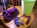 Fabriquer une sacoche pour trike ou low racer,pas cher - to Build a Pannier 100_1018