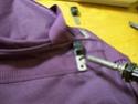 Fabriquer une sacoche pour trike ou low racer,pas cher - to Build a Pannier 100_1029