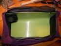Fabriquer une sacoche pour trike ou low racer,pas cher - to Build a Pannier 100_1034