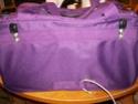 Fabriquer une sacoche pour trike ou low racer,pas cher - to Build a Pannier 100_1037