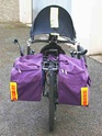 Fabriquer une sacoche pour trike ou low racer,pas cher - to Build a Pannier 100_1110