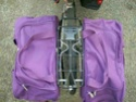 Fabriquer une sacoche pour trike ou low racer,pas cher - to Build a Pannier 100_1111