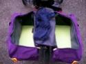 Fabriquer une sacoche pour trike ou low racer,pas cher - to Build a Pannier 100_1112