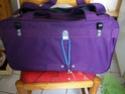 Fabriquer une sacoche pour trike ou low racer,pas cher - to Build a Pannier 100_1311
