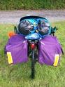 Fabriquer une sacoche pour trike ou low racer,pas cher - to Build a Pannier 100_1312