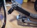 Le trike G-Force est aussi pliable s'il est suspendu ! 100_2719