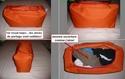 Fabriquer une sacoche pour trike ou low racer,pas cher - to Build a Pannier Sacoch28
