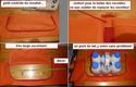 Fabriquer une sacoche pour trike ou low racer,pas cher - to Build a Pannier Sacoch29