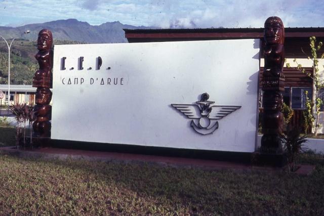 [Campagnes] Souvenirs de mon arrivée au camp d'Arué à Tahiti - Page 3 Img31410