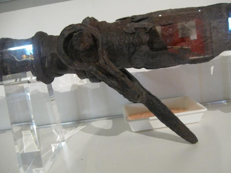 Pierrier à boites du musée de Morges en Suisse (XVe) Img_3113