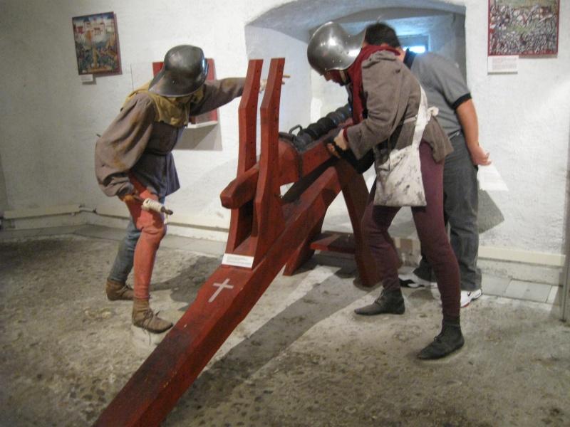 Veuglaire / couleuvrine à culasse du musée de Morges en Suisse (XVe) Img_3120