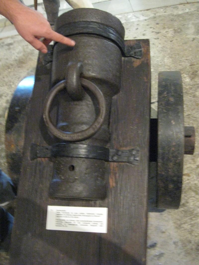 Bombardelle du musée de Morges en Suisse (XVe) Img_3218
