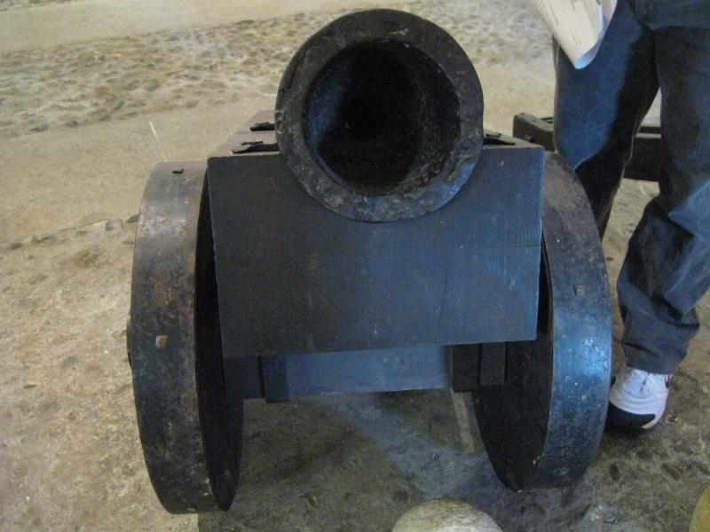 Bombardelle du musée de Morges en Suisse (XVe) Img_3219